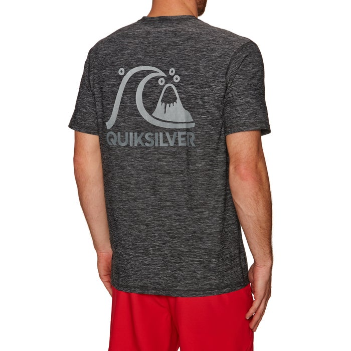 24ea3db2c7 Quiksilver Heritage Surf Surf T-Shirt available from Surfdome