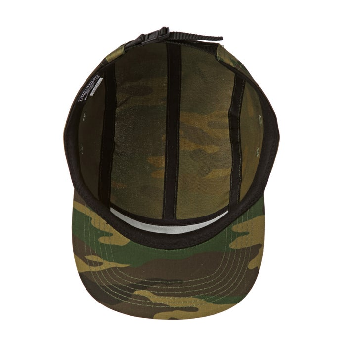 9713c493af1 Thrasher 5 Panel Cap available from Surfdome