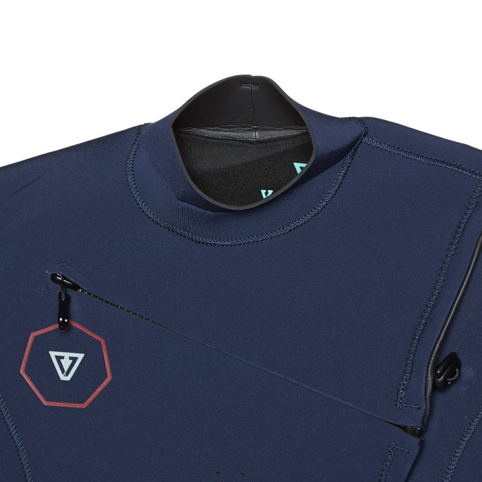 Vissla 7 Seas 2mm Chest Zip Short Sleeve Wetsuit