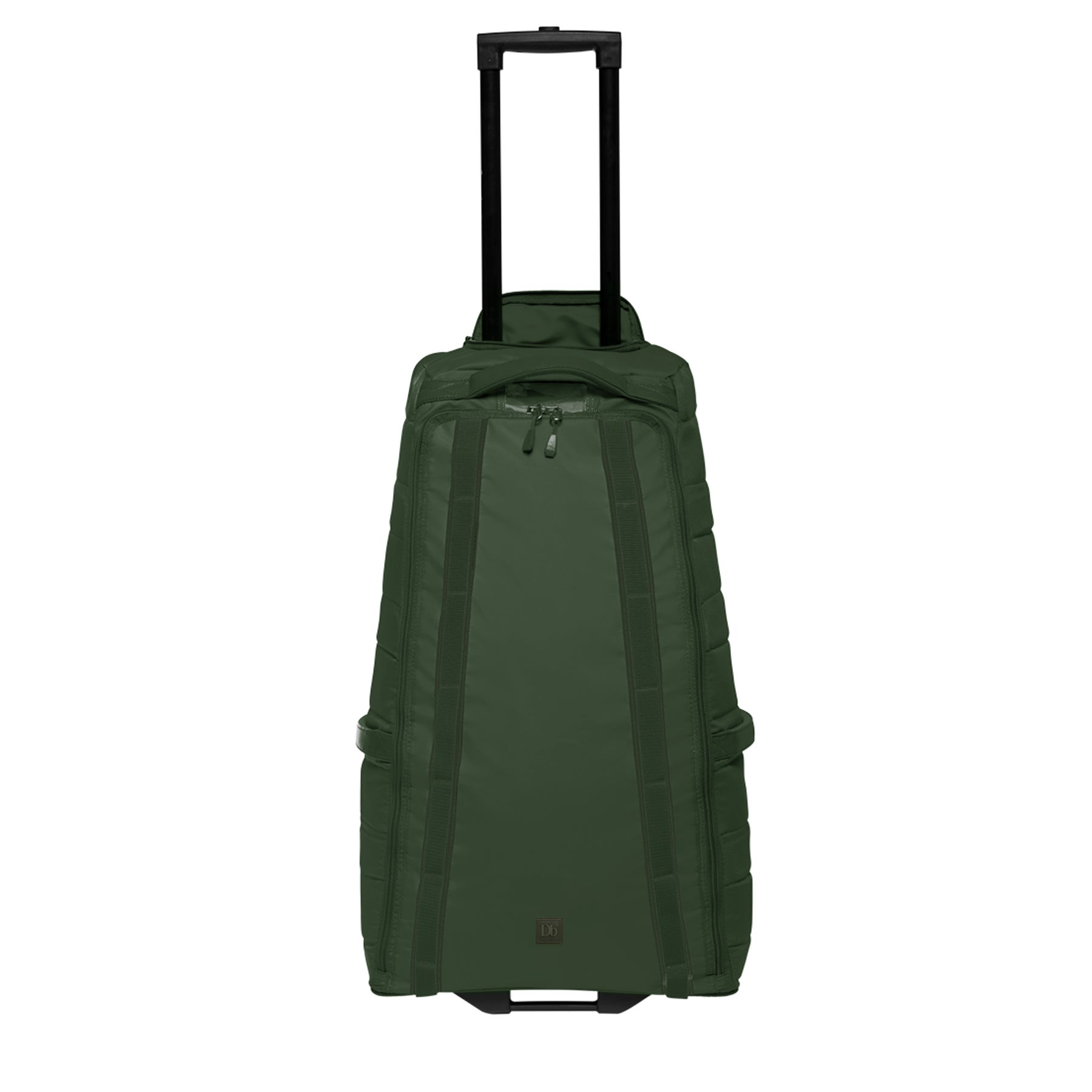 Douchebags Little B*stard 60l Luggage - Pine Green