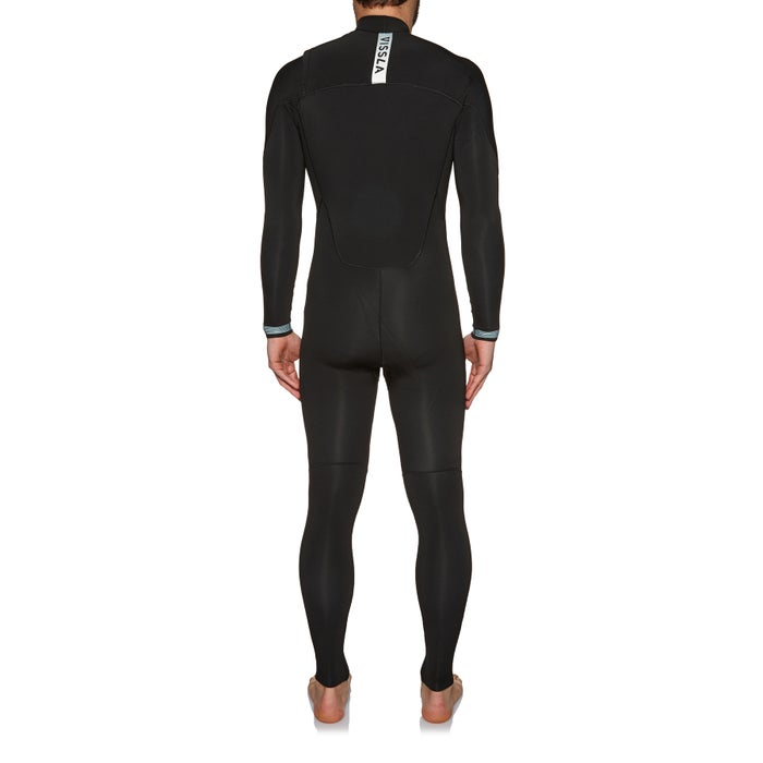 Vissla 7 Seas 2mm 2018 Chest Zip Wetsuit