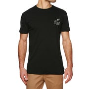SWELL Island Short Sleeve T-Shirt