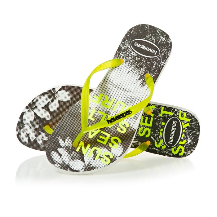 1bbb0fe45701 Havaianas Slim Paisage Womens Sandals available from Surfdome
