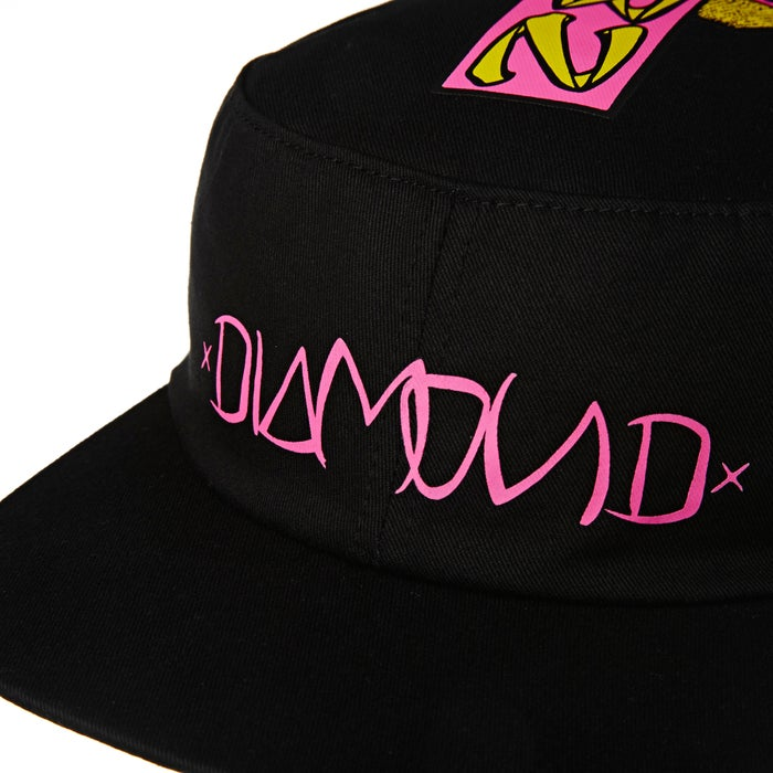 1e794794622 Diamond Supply Co X Dogtown Painters Cap available from Surfdome