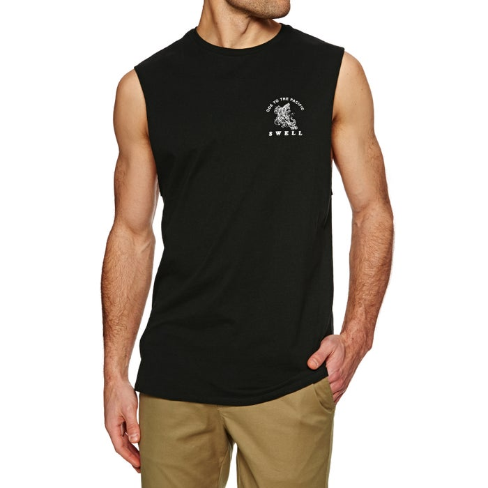SWELL Pacifico Muscle Tank Vest