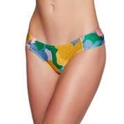 Volcom Growing On Hipster Bikini Bottoms