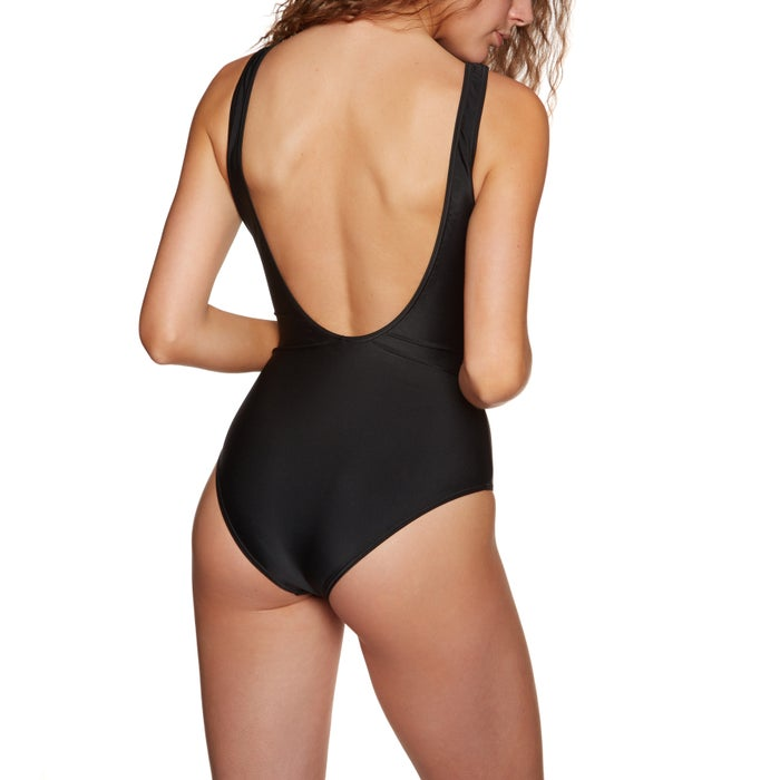 RVCA Shark One Piece Womens Swimsuit