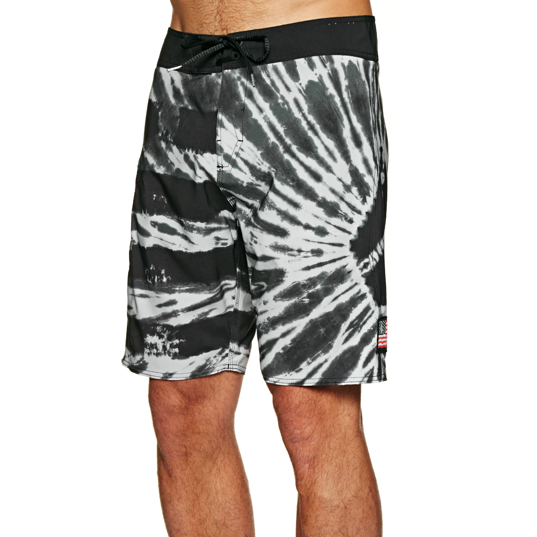 Shorts de surf Volcom Peace Stone Mod 20 - Grey