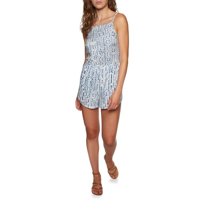 RVCA Lily Playsuit