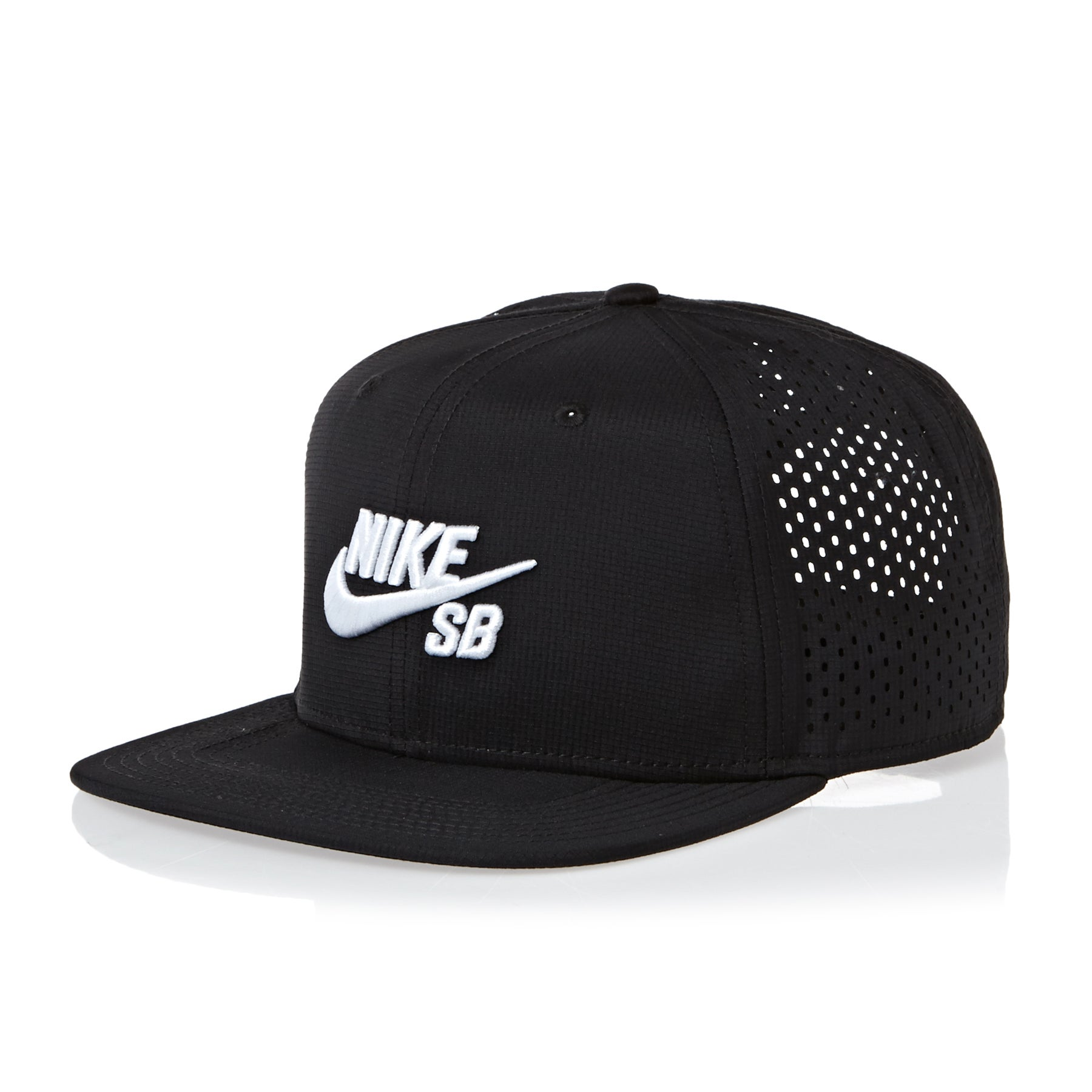 Gorro Nike SB Performance Trucker - Black / White
