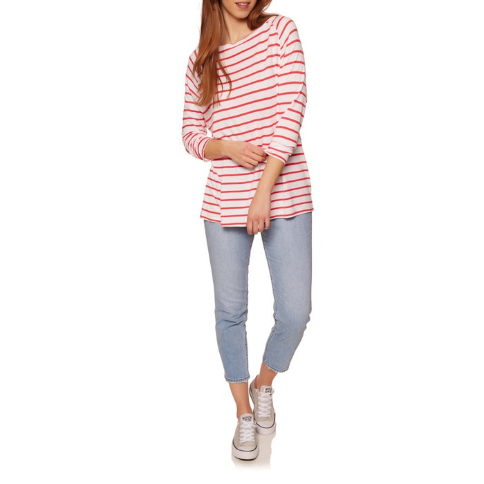 SWELL Sandi Womens Long Sleeve T-Shirt