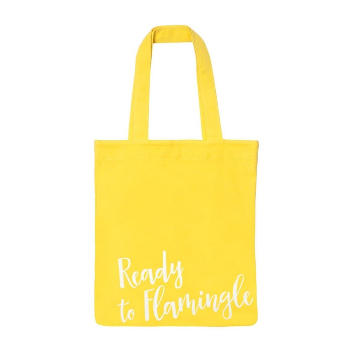 Sunnylife Flamingo Womens ハンドバッグ
