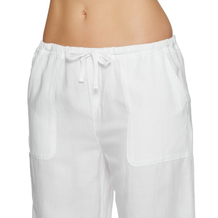 Pantalon Femme Seafolly Wide Leg Beach