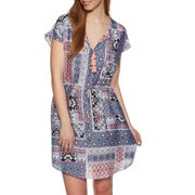 Kaftan Seafolly Coastal Tribe Cover Up