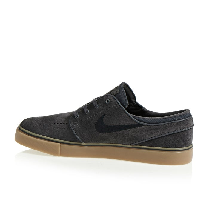 d9d8bb8f2f78 Nike SB Zoom Stefan Janoski Suede Shoes available from Surfdome