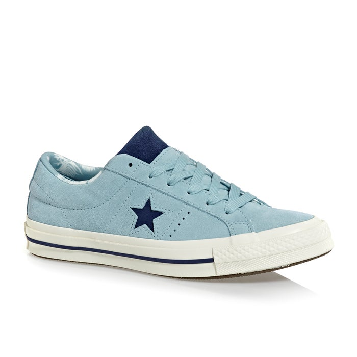 731a27e8856e Converse One Star Ox Shoes available from Surfdome