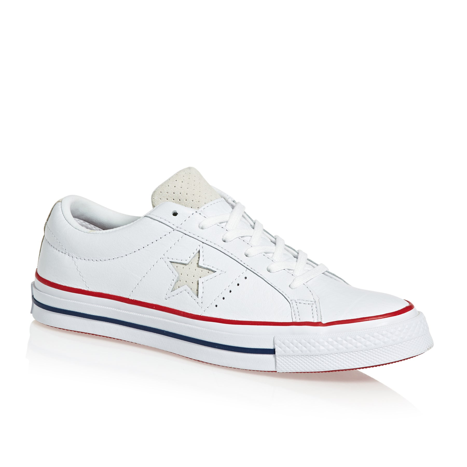 hot sale online 89ab0 e67aa Converse One Star Ox Shoes
