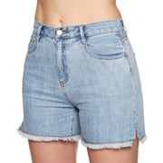 Shorts Femme Seafolly Denim Boyfriend
