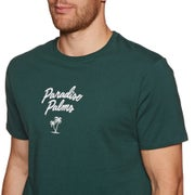 SWELL Paradise Palms Short Sleeve T-Shirt