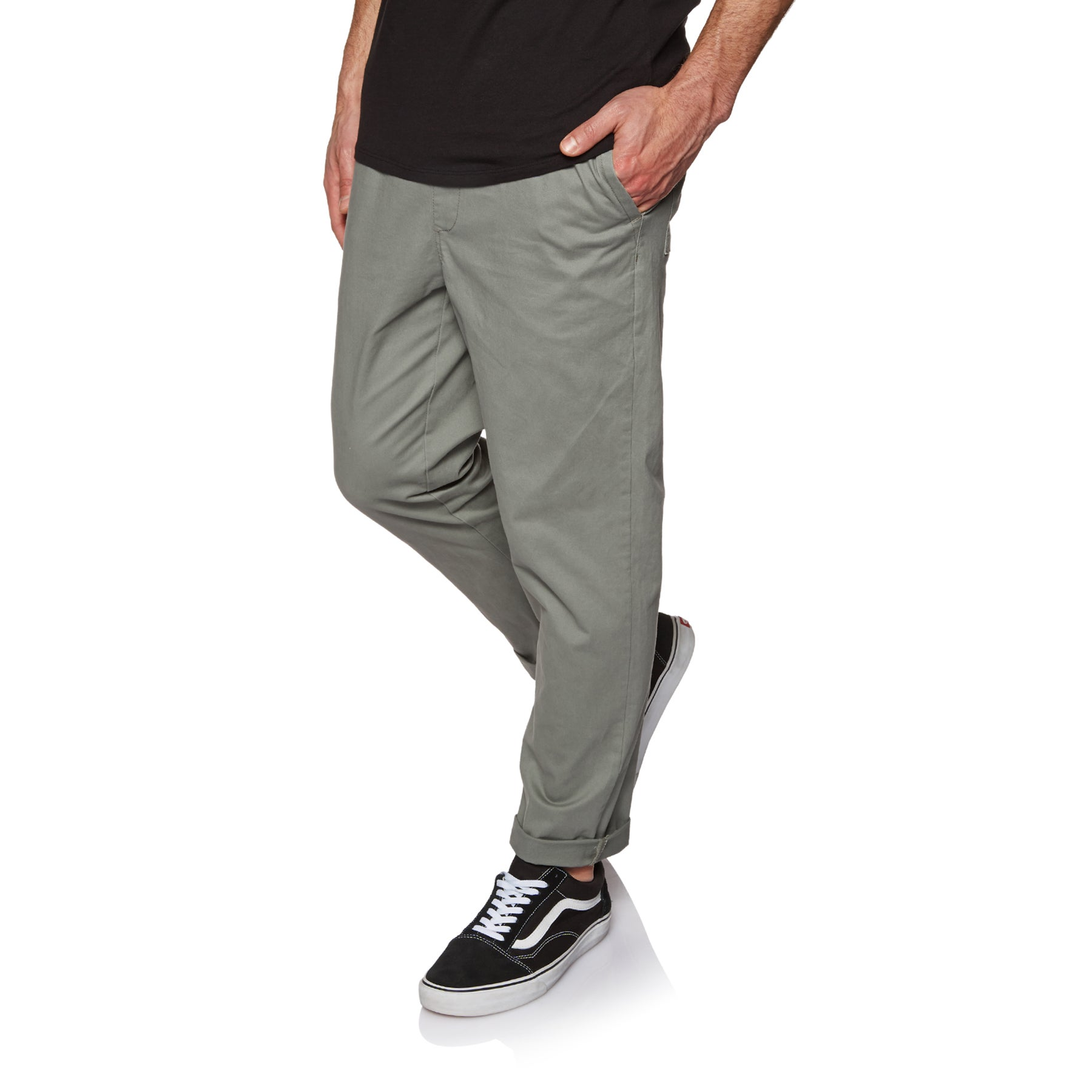 SWELL Mecca Cargo Pants - Military