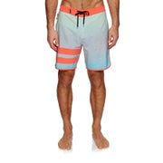 9ad303dd77 Hurley Phantom Static Block Party Boardshorts   Free Delivery Options
