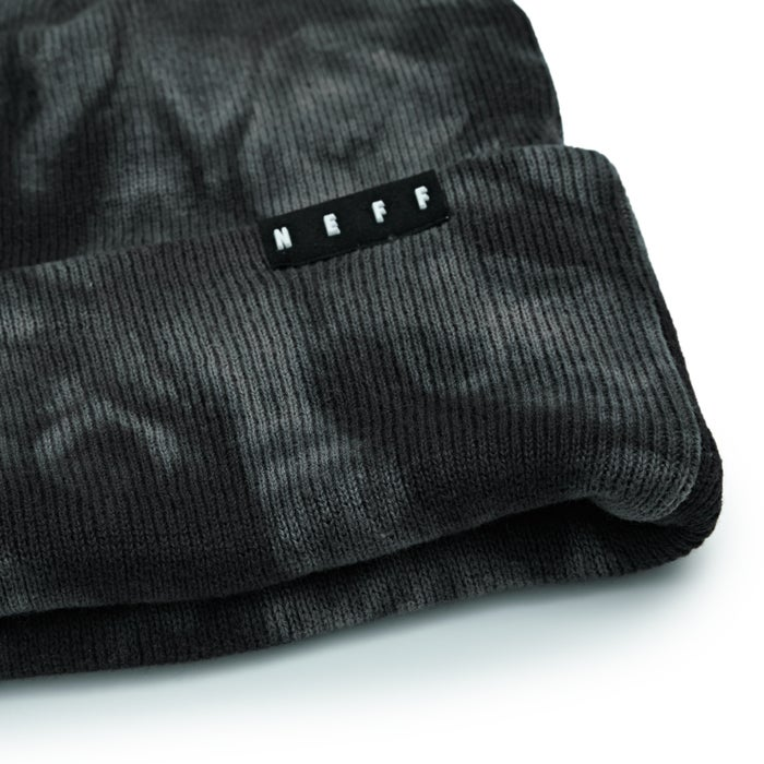 39daf407c7c Neff Lawrence Washed Beanie disponibile su Surfdome