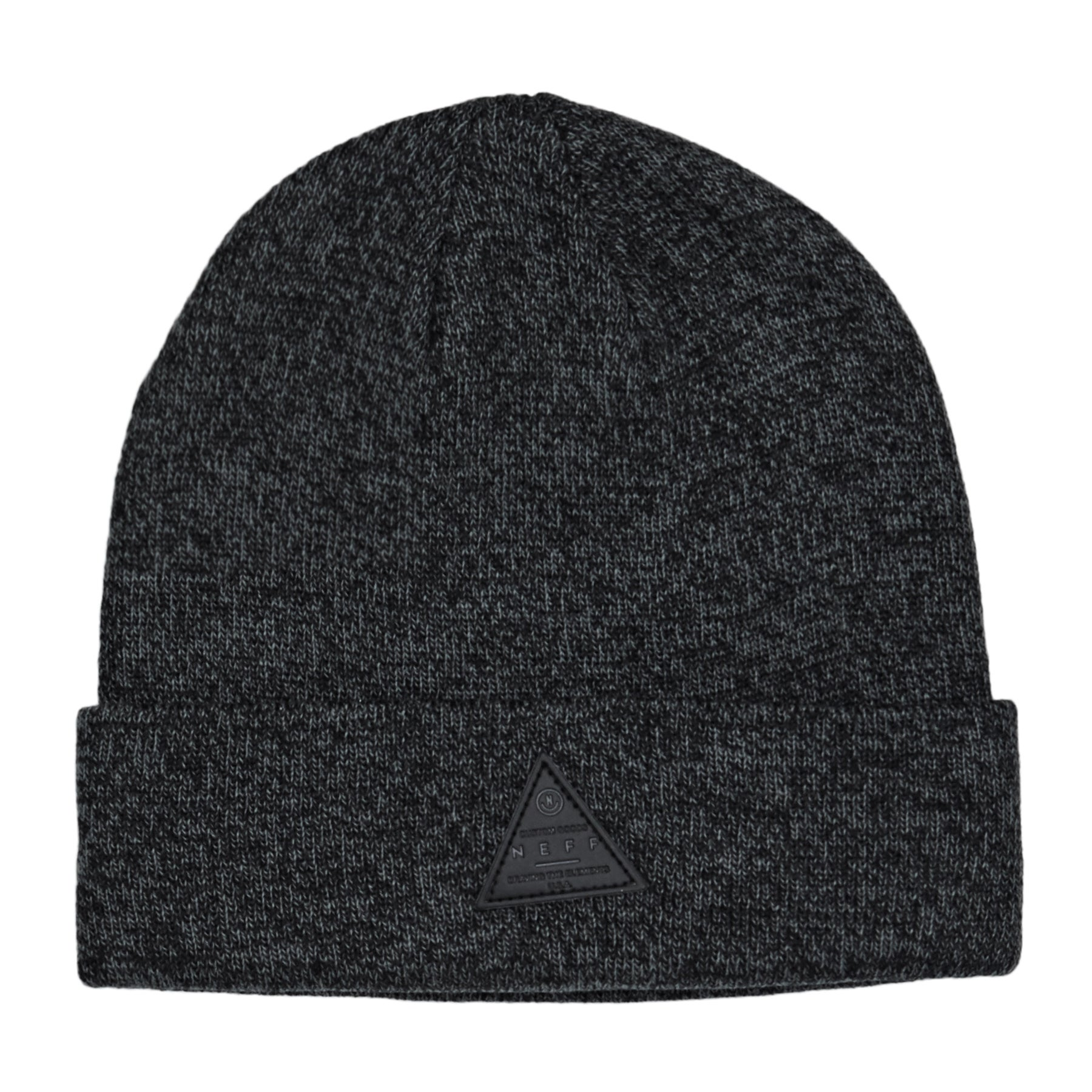 Berretto Neff DWR x - Black/Charcoal