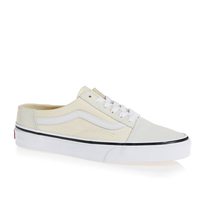 296e7cc8 Vans Old Skool Mule Womens Slip On Shoes available from Surfdome