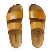 cbad7fa0c077 Sandalias Mujer SWELL Grenada Double Slide available from Surfdome