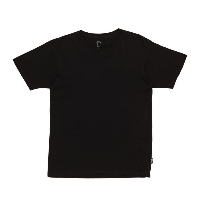 Grizzly Tagless 3Pack Short Sleeve T-Shirt