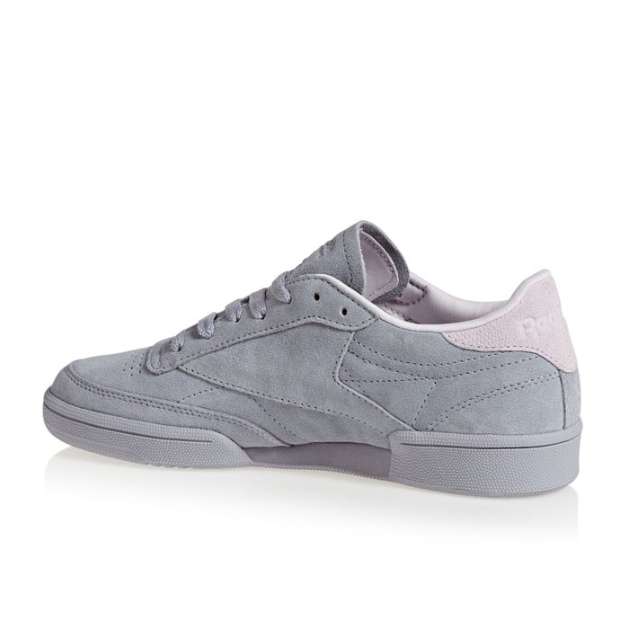 Reebok Club C 85 Womens Shoes