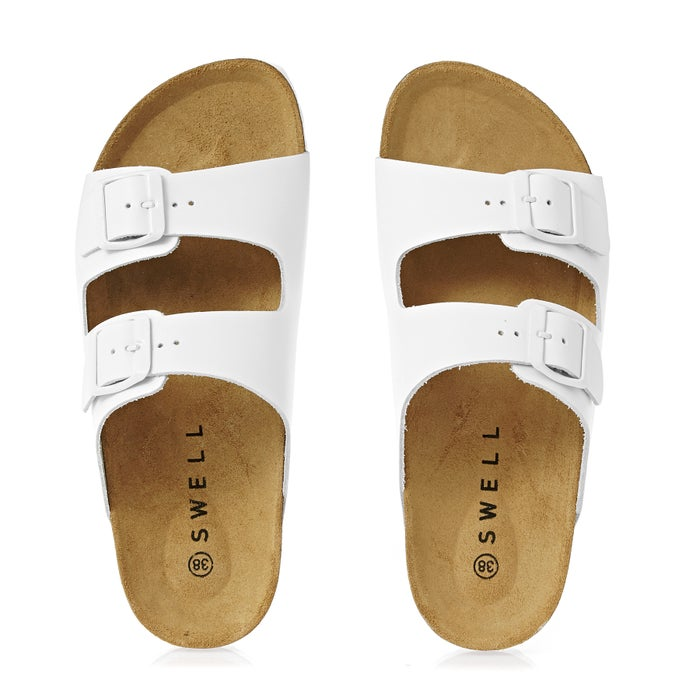 Swell Santos Womens Sandals Free Delivery On All Orders