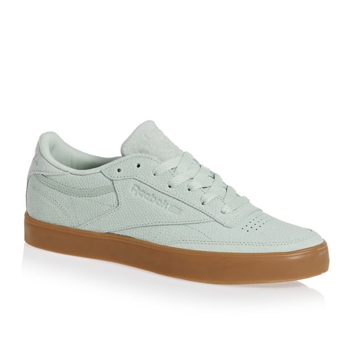 bd80ee2f7a0cf Reebok Club C 85 FVS PS Desert Womens Shoes available from Surfdome