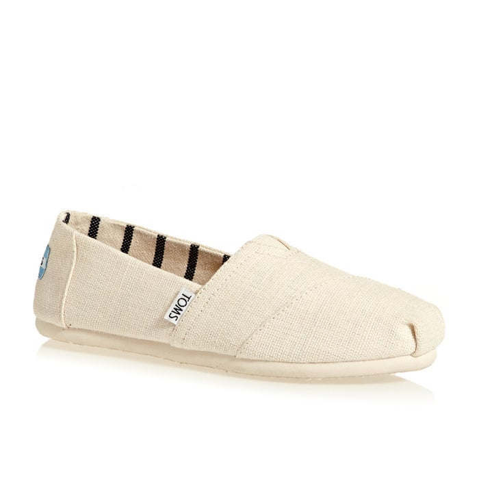 bc806065e1a Toms Alpargata Womens Slip On Shoes available from Surfdome