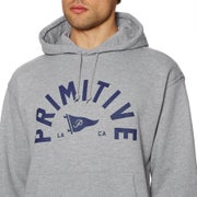 Primitive Big Arch Pennant Pullover Hoody