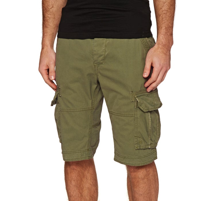 Superdry Core Cargo Lite Walk Shorts