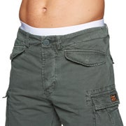Superdry Core Lite Ripstop Cargo Walk Shorts