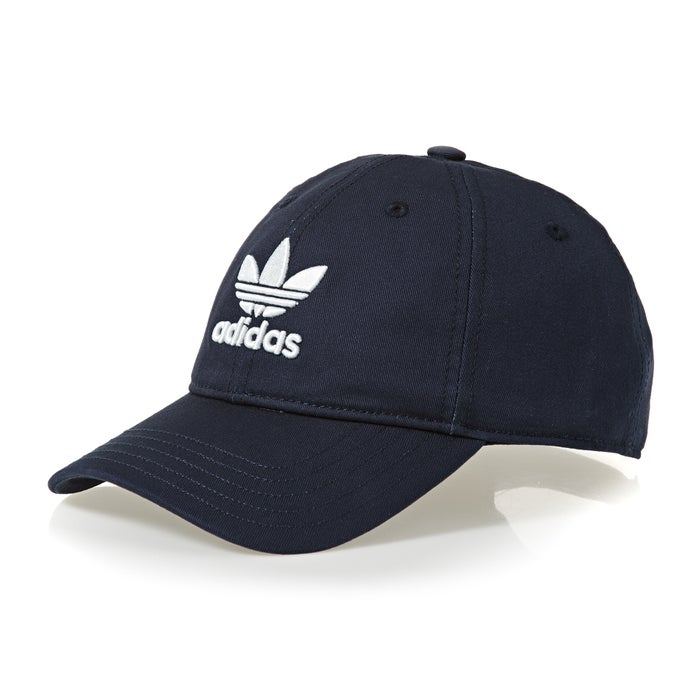 7f367b724f1 Adidas Originals Trefoil Boys Cap available from Surfdome