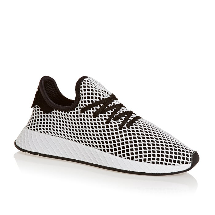048ff9c5a067c Adidas Originals Deerupt Runner Shoes available from Surfdome