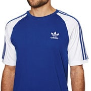 Adidas Originals 3 Stripe Kurzarm-T-Shirt