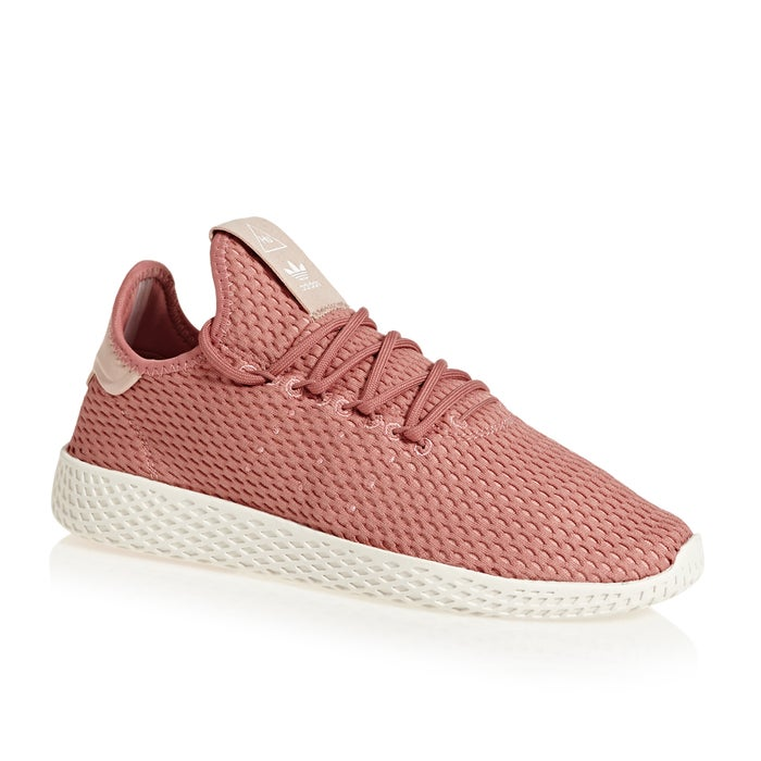 85d325bc8eb4e Adidas Originals PW Tennis HU Womens Shoes available from Surfdome