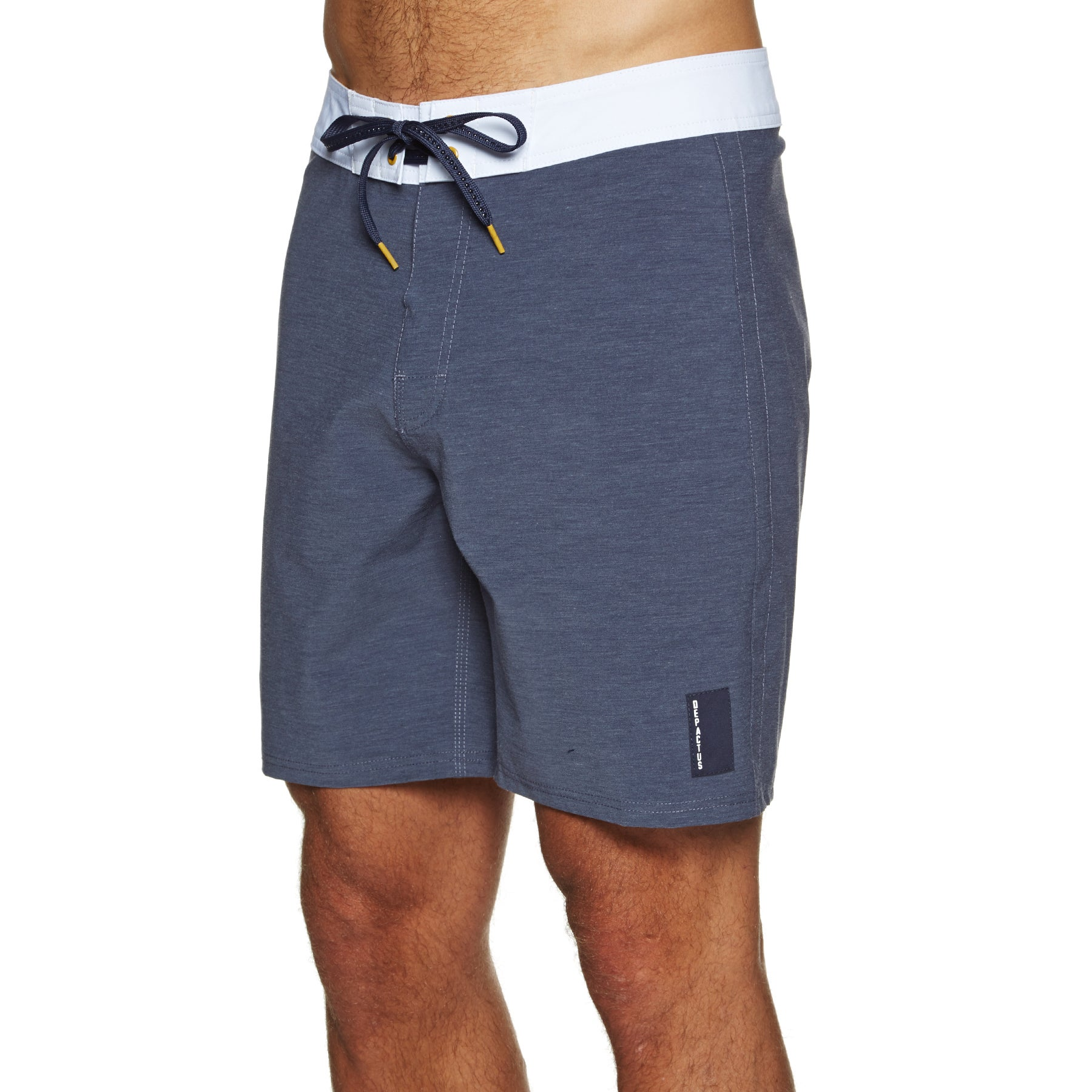 Shorts de surf Depactus Frame - Ink