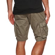 Superdry Core Cargo Heavy Walk Shorts