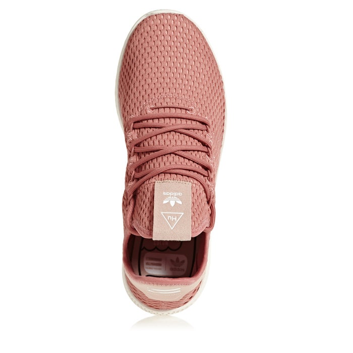 81ef613ba1115 Adidas Originals PW Tennis HU Womens Shoes disponibile su Surfdome