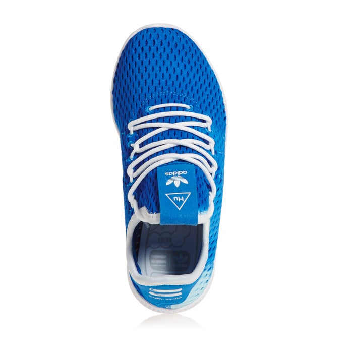 02227f44f7588 Adidas Originals PW Tennis Hu Boys Shoes available from Surfdome