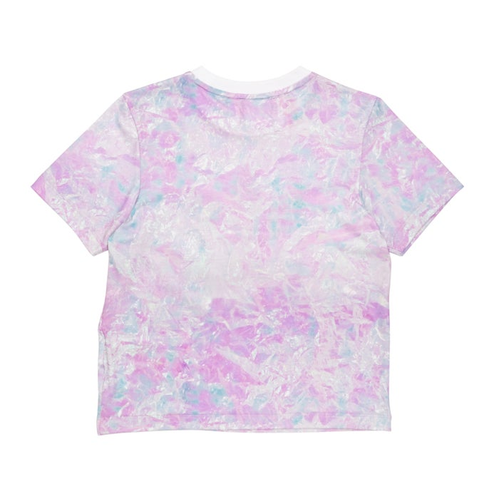 Adidas Originals Graphic Girls Short Sleeve T-Shirt
