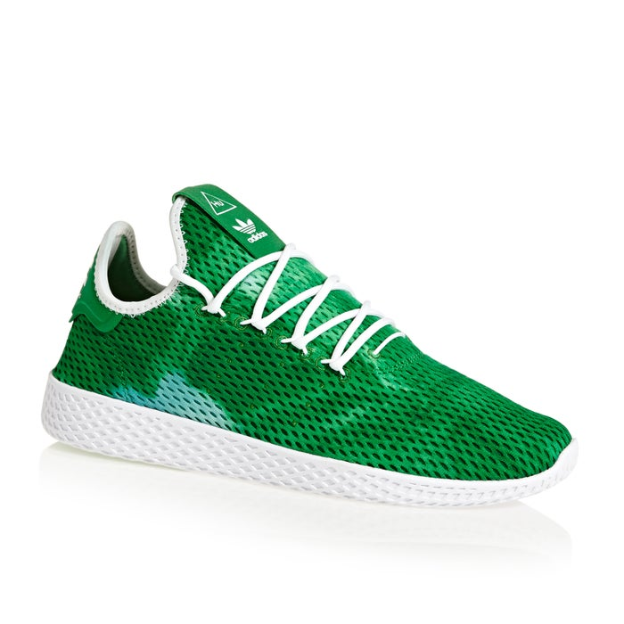 cd85deb4 Adidas Originals PW Hu Holi Tennis Shoes available from Surfdome