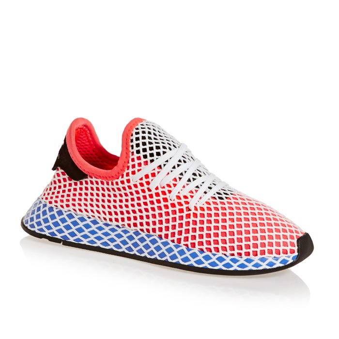 a8215b576 Adidas Originals Deerupt Runner Boys Shoes available from Surfdome