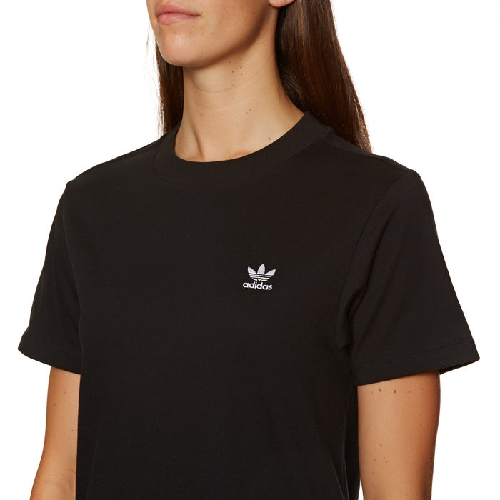 Adidas Originals Complements Womens Short Sleeve T-Shirt