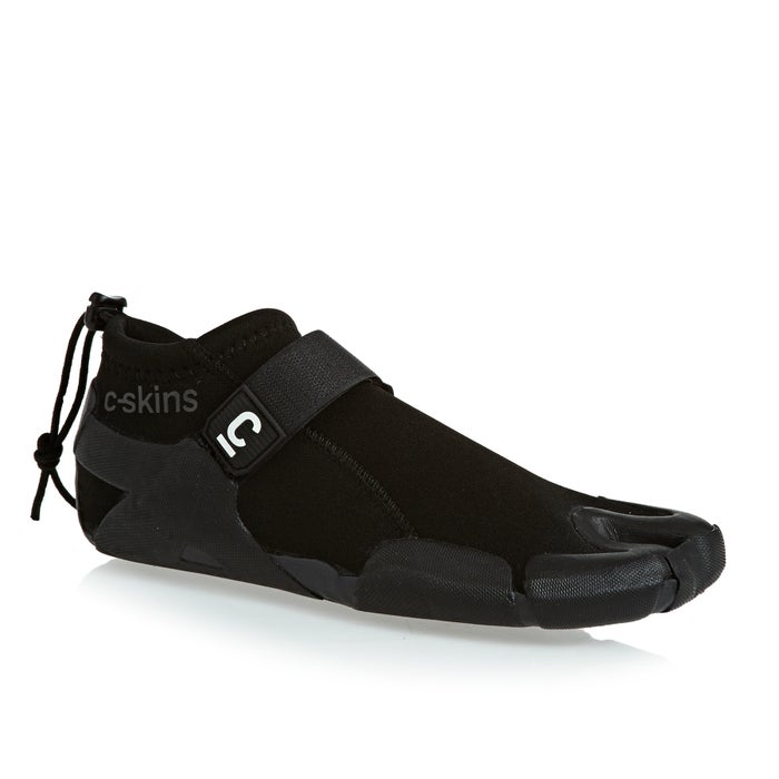 C-Skins Wired 2mm GBS Split Toe Reef Wetsuit Boots